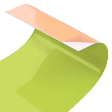 Product picture Self-adhesive splashback - Spring Green