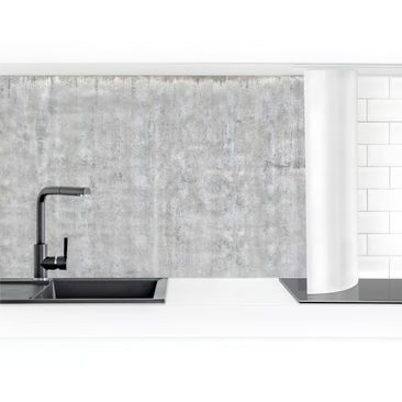 Product picture Self-adhesive splashback - Large Wall...