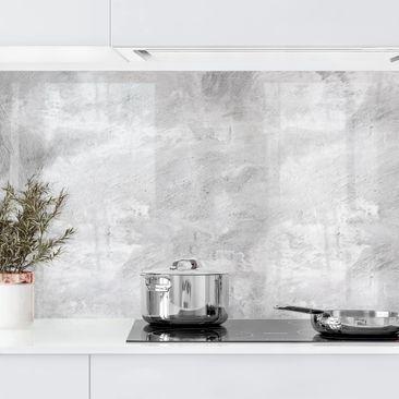 Immagine del prodotto Rivestimento cucina - Ottica cemento industriale
