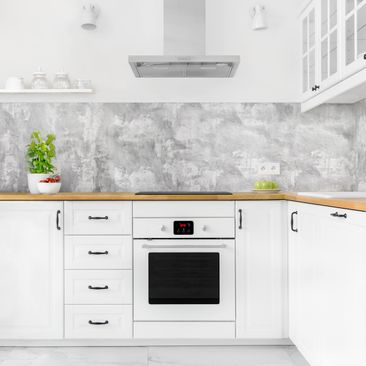 Product picture Self-adhesive splashback - Industrial...