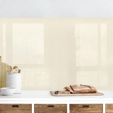 Product picture Self-adhesive splashback - Cashmere