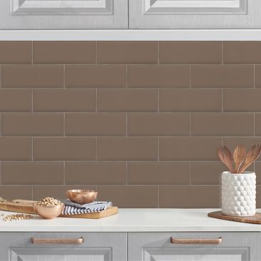 Product picture Self-adhesive splashback - Ceramic Tiles...