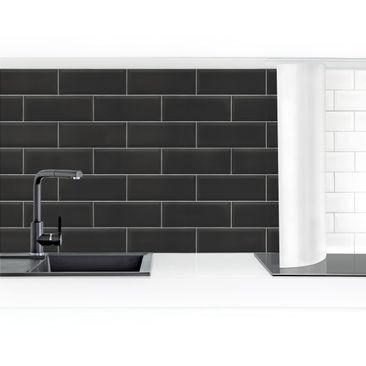 Product picture Self-adhesive splashback - Ceramic Tiles...