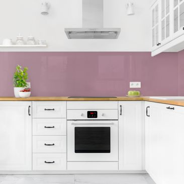Product picture Self-adhesive splashback - Mallow