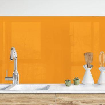 Produktfoto Küchenrückwand - Mango vergrößerte Ansicht in Wohnambiente Artikelnummer232405-XWA