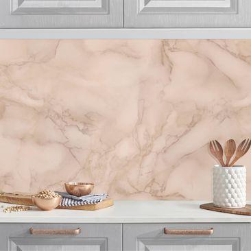 Immagine del prodotto Rivestimento cucina - Effetto marmo grigio marrone