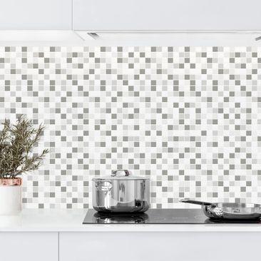 Immagine del prodotto Rivestimento cucina - Mosaici set inverno