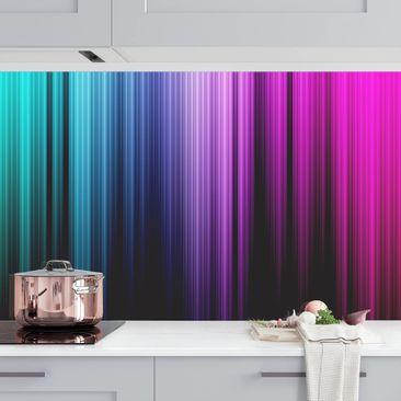 Immagine del prodotto Rivestimento cucina - Rainbow Display