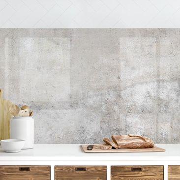 Immagine del prodotto Rivestimento cucina - Effetto cemento shabby