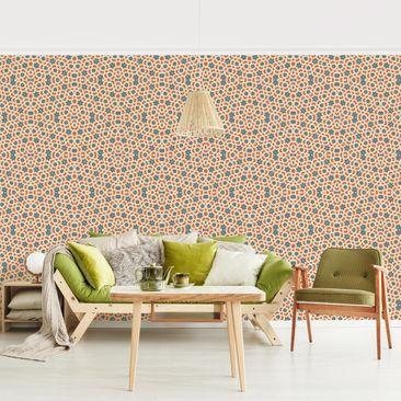Produktfoto Tapete selbstklebend - Pop Art Design - Fototapete Querformat