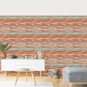 Product picture Photo Wall Mural - Desert And Sea -...