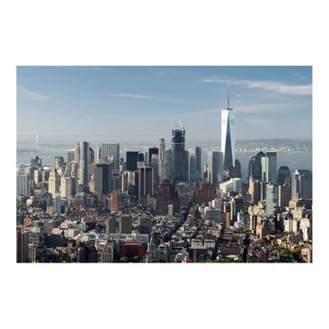 Product picture Photo Wall Mural - View From Empire...