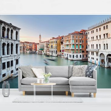 Produktfoto Photo Wall Mural - Grand Canal View From...