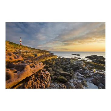 Product picture Photo Wall Mural - Tarbat Ness...