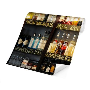 Product picture Photo Wall Mural - Drink Lovers Bar -...