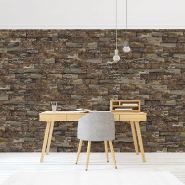 Product picture Photo Wall Mural - Plane Bark -...
