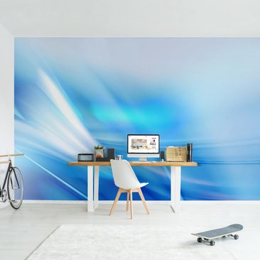 Product picture Photo Wall Mural - Aquatic -...