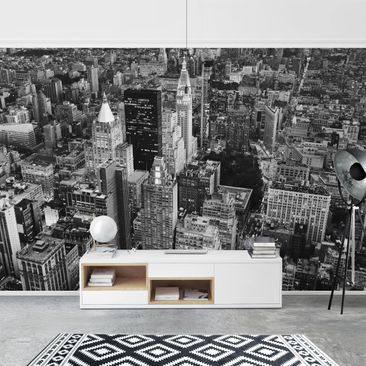Product picture Photo Wall Mural - Big Apple II -...