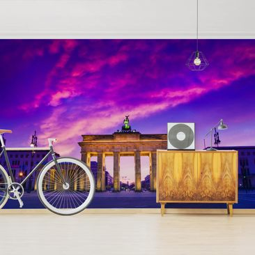 Product picture Photo Wall Mural - This Is Berlin! -...