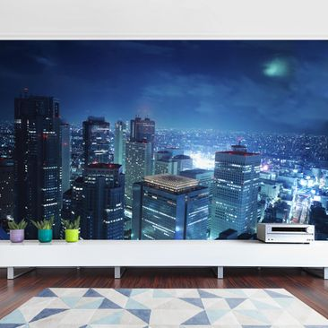 Product picture Photo Wall Mural - The Atmosphere In...