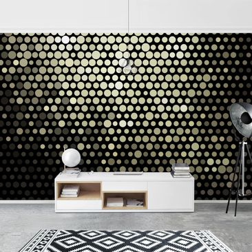 Product picture Photo Wall Mural - Disco Background -...