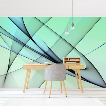 Product picture Photo Wall Mural - Evolution -...