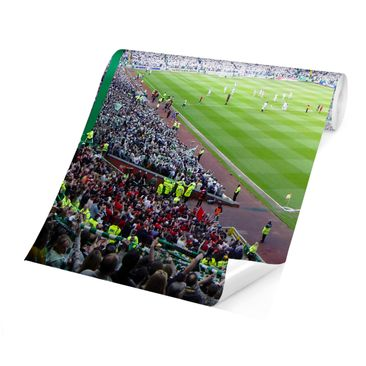 Product picture Photo Wall Mural - Football Stadium -...