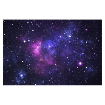 Product picture Photo Wall Mural - Galaxy -...