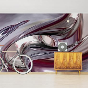 Product picture Photo Wall Mural - Illusionary -...
