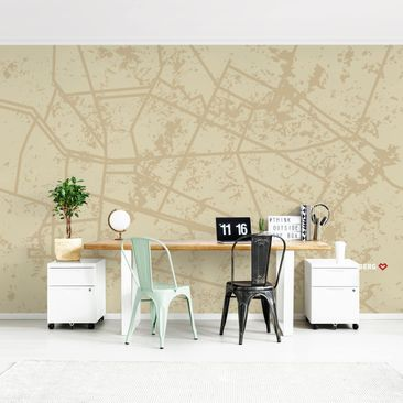 Product picture Photo Wall Mural - Kreuzberg - My...
