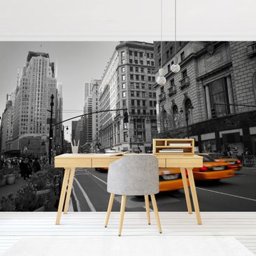 Product picture Photo Wall Mural - New York, New York! -...