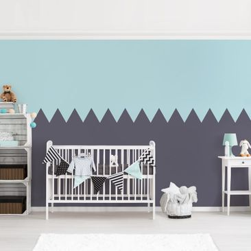 Product picture Photo Wall Mural - Nordic -...