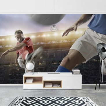 Product picture Photo Wall Mural - Shot To Victory -...