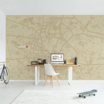 Product picture Photo Wall Mural - St Pauli - My...