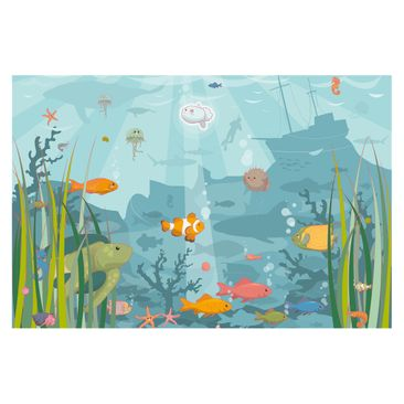Product picture Photo Wall Mural - No.EK57 Seascape -...