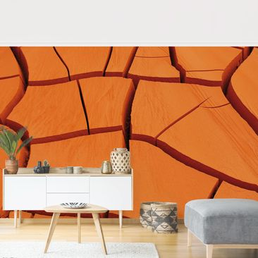 Product picture Photo Wall Mural - African Land -...