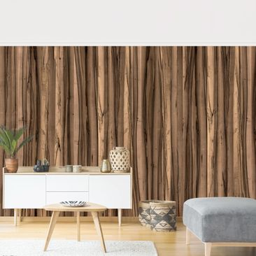 Product picture Photo Wall Mural - Arariba -...