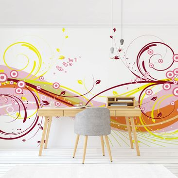 Product picture Photo Wall Mural - August -...