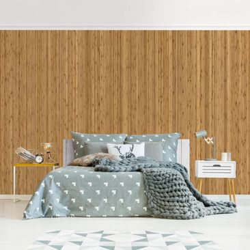 Product picture Photo Wall Mural - Bamboo -...