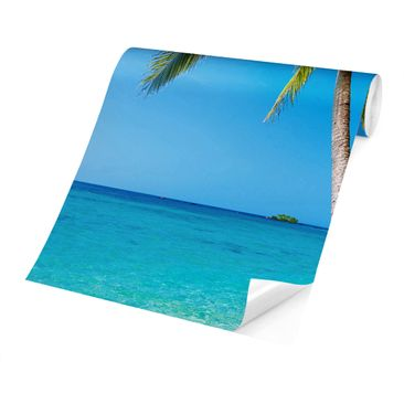 Product picture Photo Wall Mural - Beach Of Thailand -...