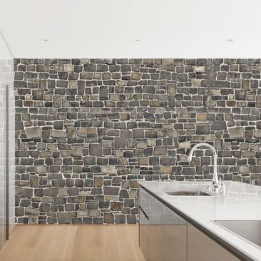 Product picture Photo Wall Mural - Crushed Stone...