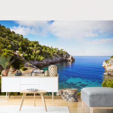 Product picture Photo Wall Mural - Cala De Deia In...