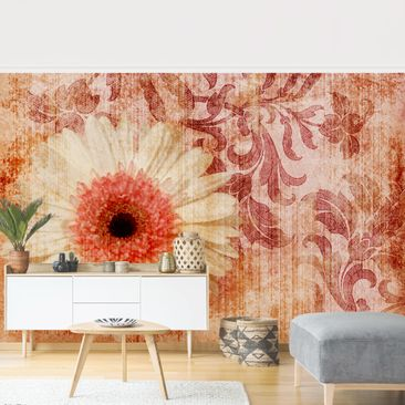 Product picture Photo Wall Mural - Forgotten Beauties I...
