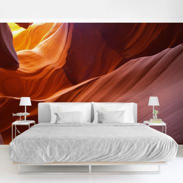 Product picture Photo Wall Mural - Inner Canyon -...