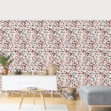 Product picture Photo Wall Mural - Look Closer -...