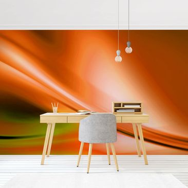 Product picture Photo Wall Mural - Lucky Day -...