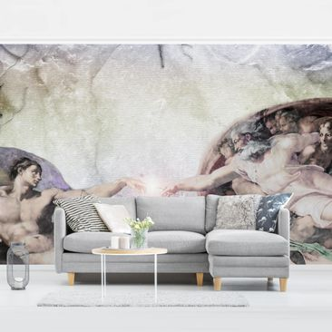 Product picture Photo Wall Mural - No.CG90 Michelangelo...