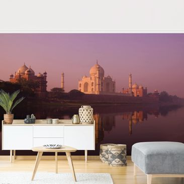 Product picture Photo Wall Mural - Mist Over Shiraz -...