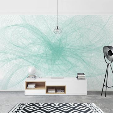 Product picture Photo Wall Mural - No.RY8 Modern Dance -...