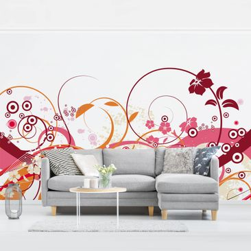 Product picture Photo Wall Mural - November -...